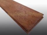 Jual flooring kayu Merbau grade A