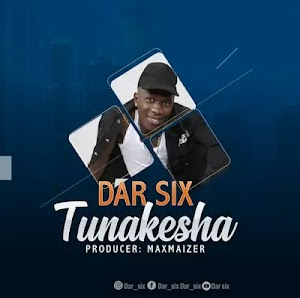 Download Audio | Dar Six - Tunakesha