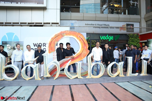 Bahubali 2 Trailer Launch with Prabhas and Rana Daggubati 007.JPG