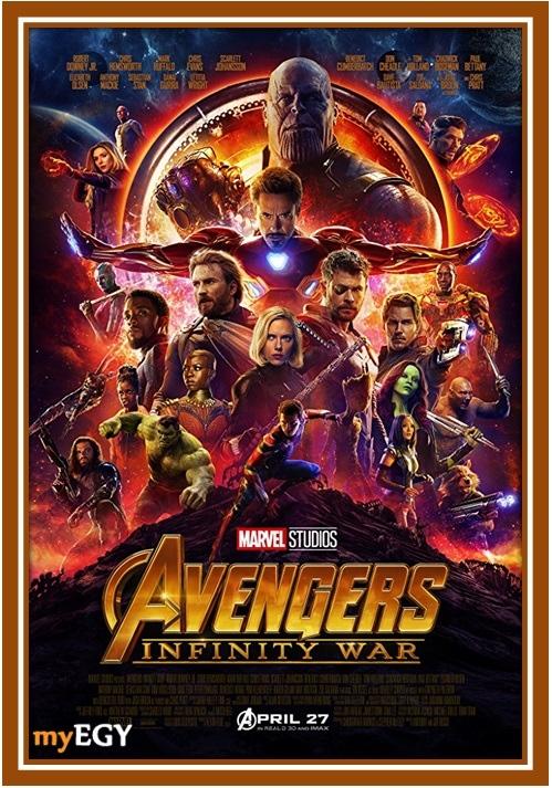 058c7dd54 ... Infinity War 2018 مترجم كامل اونلاين لمشاهدة سلسلة افلام the Avangers  كاملة اضغط هنا. قصة الفيلم: يواصل المنتقمون وحلفاؤهم حماية العالم من  تهديدات كبيرة ...