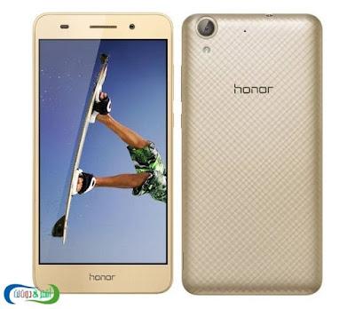 سعر ومواصفات موبايل Huawei Honor Holly 3 2018
