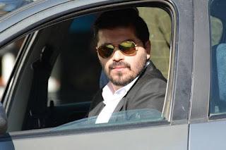 السوريين يتعاطفون مع الممثل السوري يزن السيد بعد قيام بلدية محافظة دمشق بهدم مطعمه ابو يعرب