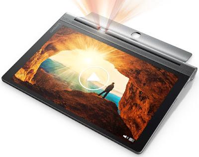 Lenovo Yoga 3 Pro (ZA0F0106SE)