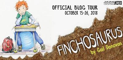 http://www.jeanbooknerd.com/2018/08/finchosaurus-by-gail-donovan.html