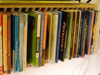 audiobooki dla dzieci, polecane, slow life, blog