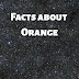 5 Facts about Vitamin Rich Fruit Orange
