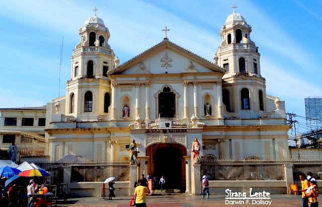 2019 Quiapo Church travel guide