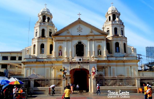 Quiapo Church Manila