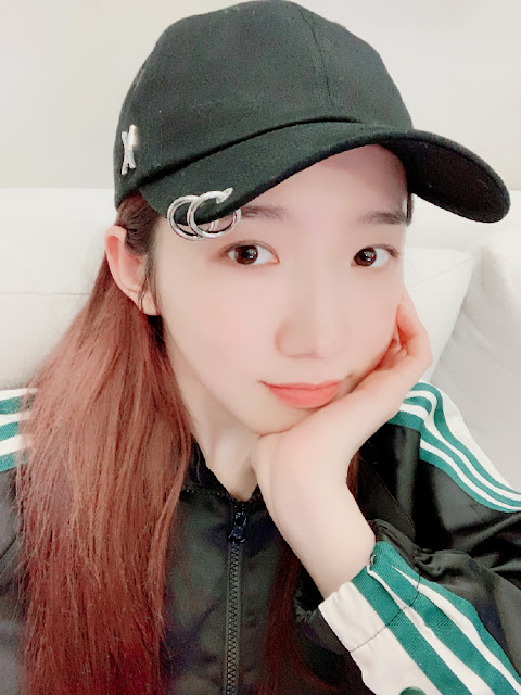 Meng Meiqi Legend of Chusen