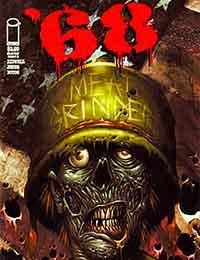 '68 (2006) Comic