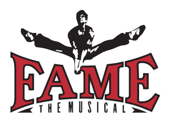 Fame The Musical Logo