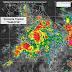 Se formó la tormenta tropical Carlotta, al sur de Guerrero