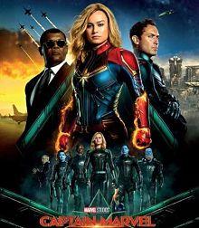 Sinopsis pemain genre Film Captain Marvel (2019)