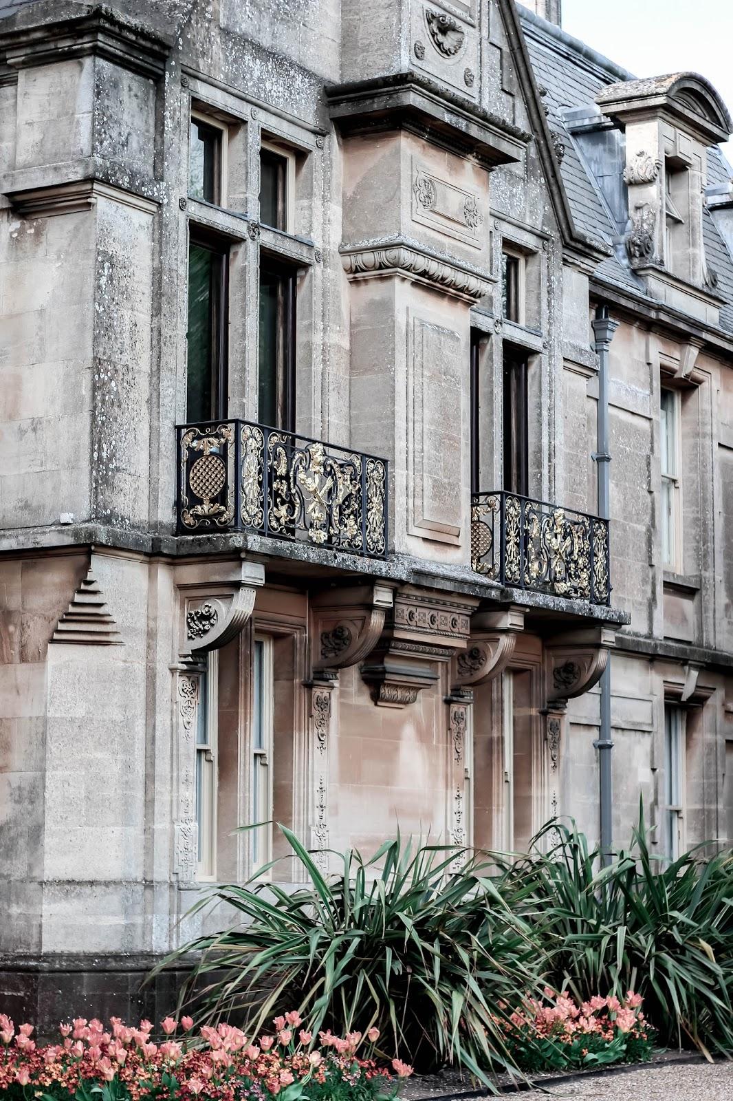 Waddesdon Manor UK Travel Blog Photography