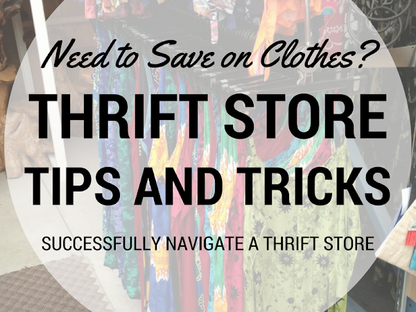 Getting Thrifty