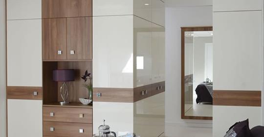 Best Corner Cabinet Designs 4