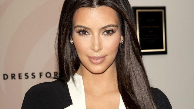 Celebridades y famosos que han sido víctimas de robos Kim Kardashian
