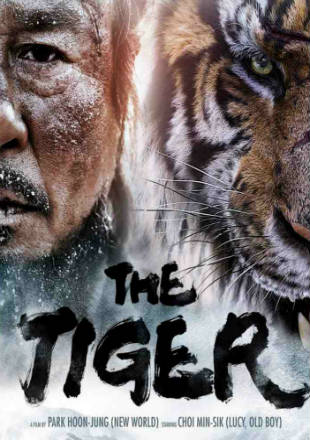 The Tiger An Old Hunter's Tale 2015 BRRip 720p Dual Audio Hindi English, the tiger an old hunter's tale full movie hindi dubbed