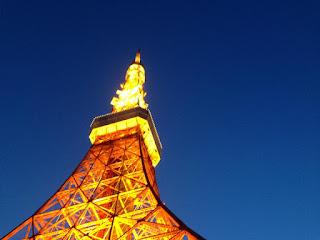 東京タワー 電波のはなし 組立通信LLC