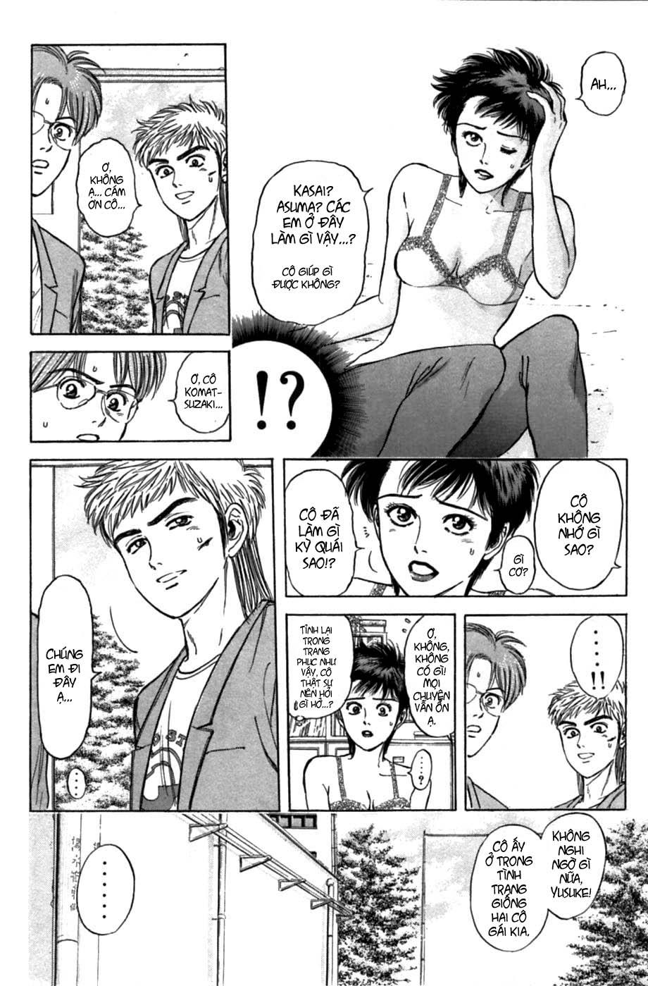 Psychometrer Eiji chapter 38 trang 7