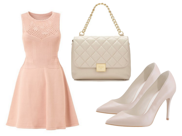 OUTFIT INSPIRATIE   3x Zomer Outfit