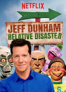 Download Film Jeff Dunham: Relative Disaster (2017) 720p WEB-Rip Subtitle Indonesia