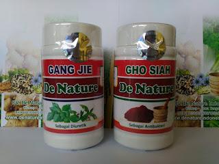 Agen Obat Sipilis De Nature di Surabaya