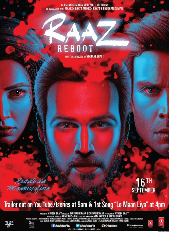 Raaz Reboot 2016 Full Movie Free Download 720p thumbnail