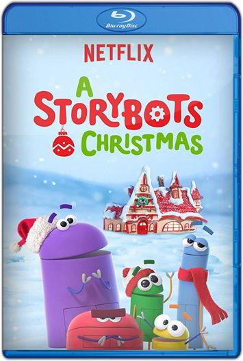 Navidad con los Storybots (2017) HD 1080p y 720p Latino