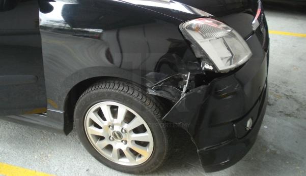 Mulai esok, mangsa kemalangan tak perlu datang ke balai buat laporan polis - KPN