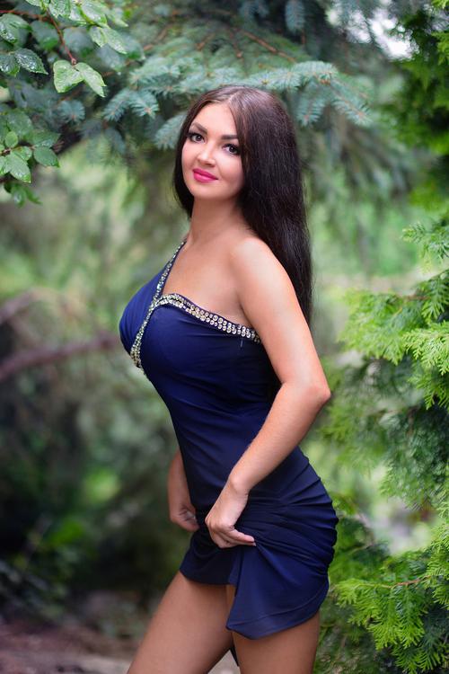 Partnervermittlung ukrainerinnen