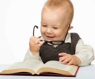 Cara Memilih Buku untuk Anak