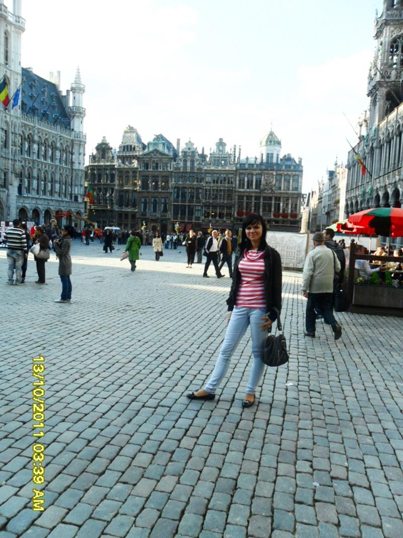 Czt warto brać udział w konkursach? Jak wygrałam wycieczkę do Brukseli oraz kilka innych giftów- mój sposób na wygraną ;)