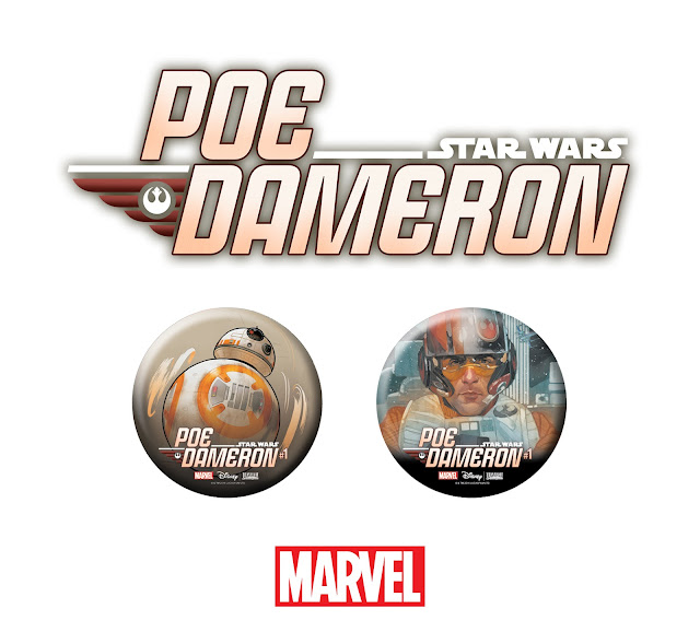 STAR WARS: POE DAMERON #1
