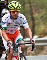Ciclista de Soledade representará o município nas Olimpíadas do Rio 2016