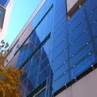 image of glass fasade