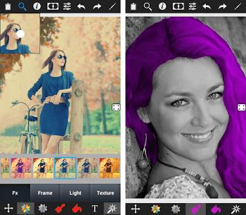 Colour Splash Effect Pro
