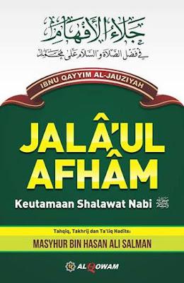 Buku terjemahan JALa'ul Afham