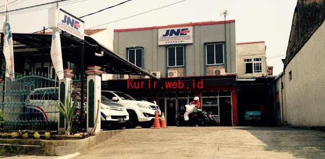 Alamat Agen JNE Di Sukabumi