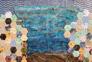 Sue Reno_The River Ran Deep_Detail 2