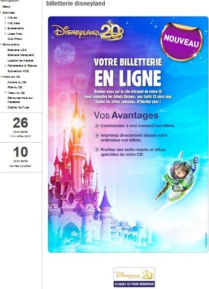 Nuevos pases anuales a Disneyland París