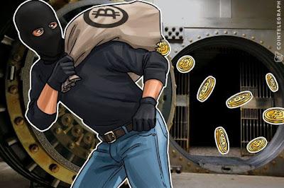 """Hai sàn giao dịch Bitcoin lớn nhất Hàn Quốc bị cảnh sát khám xét bất ngờ vì cáo buộc """"trốn thuế"""""""