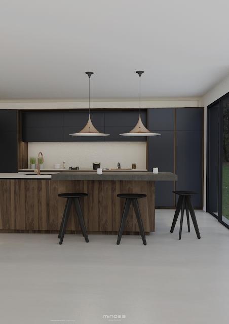 house kitchen design
