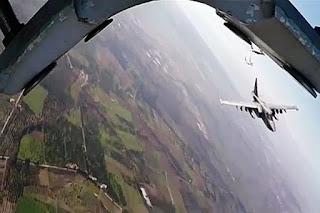 Jet-jet Tempur Rusia