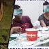 """NPA/UP Student at mga Kasamang Rebelde, Pinakitaan ng Pagmamahal ng AFP! """"Nakatikim ng Chickenjoy"""""""