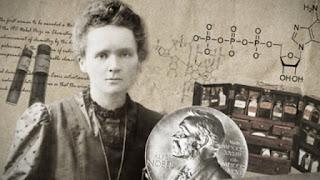 marie curie nobel prize premio medalla medal
