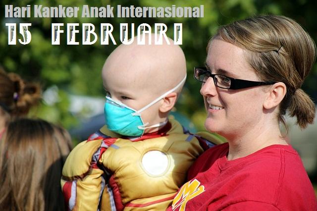 Kapan Peringatan Hari Kanker Anak Sedunia ?