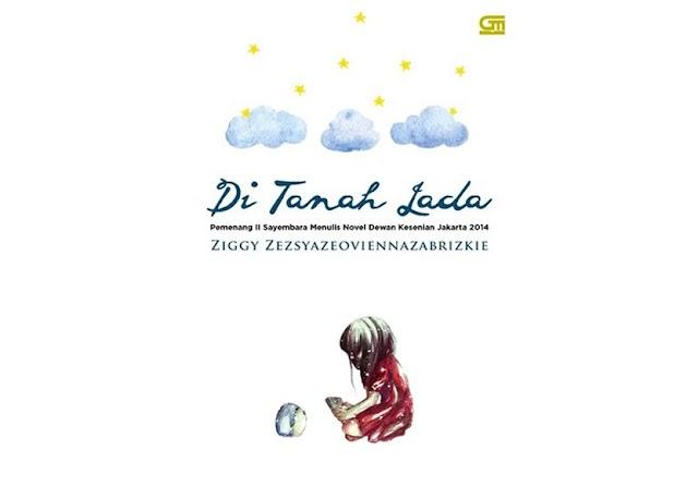 #29   Di Tanah Lada - Ziggy Zezsyazeoviennazabrizkie