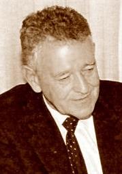 El ajedrecista Efrén Petite Fernández