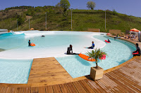 Wavegarden Cove demo center